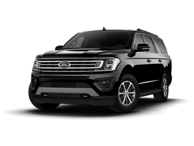 2018 Ford Expedition Max XLT SUV Gasoline Four Wheel Drive